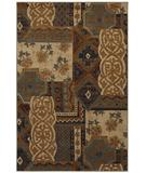 RugStudio presents Mohawk Select Colorful Expressions - Elite Royal Entrance Blue 58900-58053 Machine Woven, Good Quality Area Rug